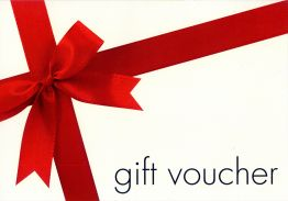 Stuck for Christmas ideas?                                     Why not buy your loved one a Hawkins Theatre gift voucher!